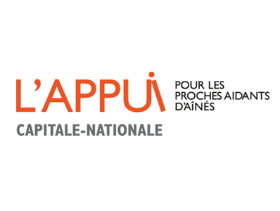 L'Appui pour les proches aidants de la Capitale-Nationale